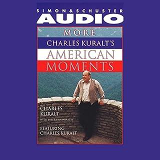 More Charles Kuralt's American Moments audiobook cover art