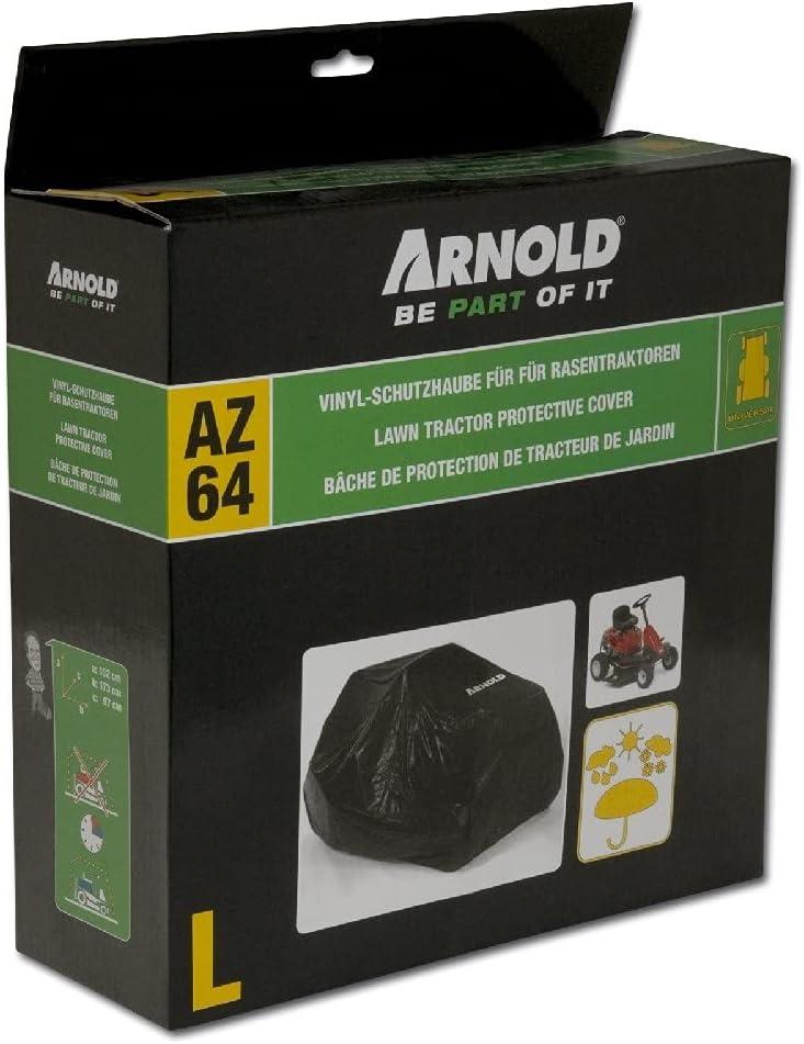 Arnold 2024-U1-0003 - Tractor cortacésped