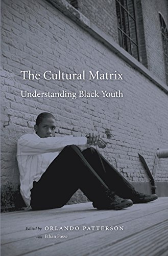 The Cultural Matrix: Understanding Black Youth (English Edition)