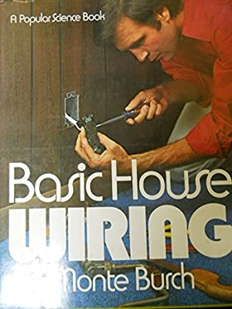 Amazon.com: Basic Electrical Wiring For Dummies - Technology ... on