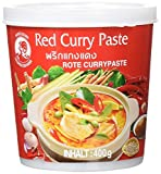 Curry rojo tailandés pasta 400g - Gallo