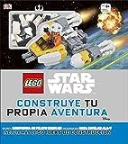 LEGO Star Wars Construye tu propia aventura