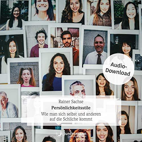 Persönlichkeitsstile cover art