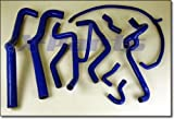 VR6GOLF 32.8L Set tuyau eau AAA Tuyau en silicone refroidissement circuit refroidissement
