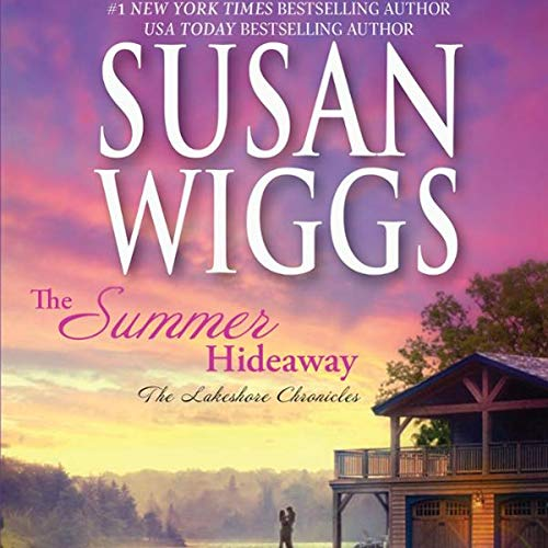Couverture de The Summer Hideaway