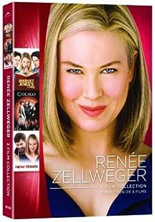 Renee Zellweger 3 Film Collection (Bridget Jones's Diary/Chicago/New in Town)