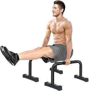 プッシュアップバー 腕立て伏せ 器具 筋肉トレーニング 肉体改造 腕立てトレーニング iDeer Life