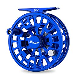Piscifun Blaze - best fly fishing reels for the money