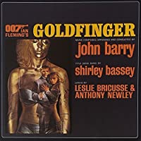 Goldfinger (Original Motion Picture Soundtrack) by Shirley Bassey (2003-02-25)