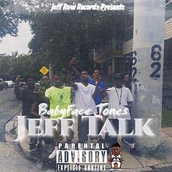 Jeff Talk