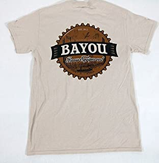 barbour international logo t shirt