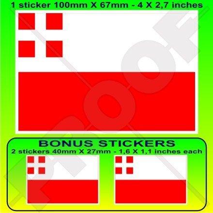 UTRECHT Province Vlag Nederland, Nederland 4