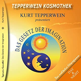 Das Gesetz der Imagination Titelbild
