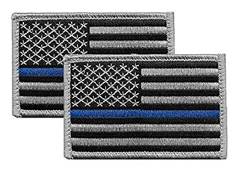 Best law enforcement velcro patches Reviews