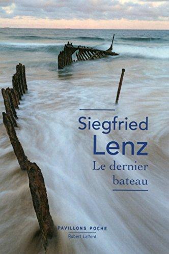 Le Dernier bateau (Pavillons poche) (French Edition)