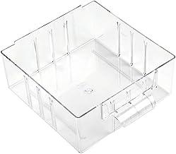 Sortimentskoffer Metall Schraubenkoffer 5 VE 5-er SET Kleinteilekoffer Hemmdal