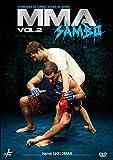 MMA Sambo - Vol. 2 [Francia] [DVD]