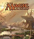The Art of Magic: The Gathering Amonkhet: Volume 4