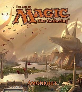 The Art of Magic  The Gathering - Amonkhet  4