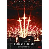 LIVE AT TOKYO DOME (通常盤)[DVD]