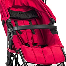 Baby Jogger 2016 Belly Bar – City Select Seat