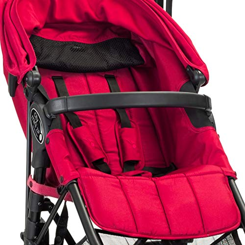 Baby Jogger City Mini Zip - Barra delantera