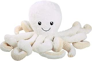 DENTRUN OctopusStuffedAnimals, Octopus Plush Doll Play Toys for KidsGirls Boys Adults Birthday Xmas GiftPresent 7/16/24/32Inches, 5 Colors