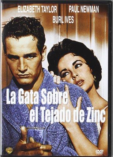 La Gata Sobre El Tejado De Zinc [DVD]