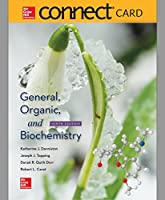 Connect 2-Semester Access Card for General, Organic, and Biochemistry
