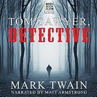 Tom Sawyer, Detective Hörbuch