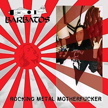 Rocking Metal Motherfucker