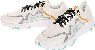 Nike Renew Lucent, Women's Athletic & Outdoor Shoes, Green (Phantom/Aurora Green-Amber Rise-Black), 3.5 UK (36.5 EU)