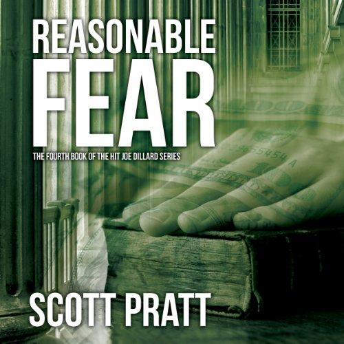 Reasonable Fear cover art