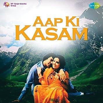 Aap Ki Kasam (Original Motion Picture Soundtrack)