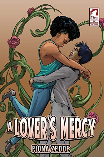 A Lover's Mercy (The Superheroine Collection)