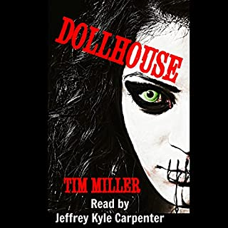 Dollhouse cover art