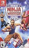 American Ninja Warrior for Nintendo Switch [USA]