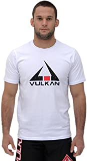 Vulkan Fight Company Brazilian Jiu Jitsu, 100% Cotton T-Shirts, Martial Arts Sports, More Colors & Designs Available