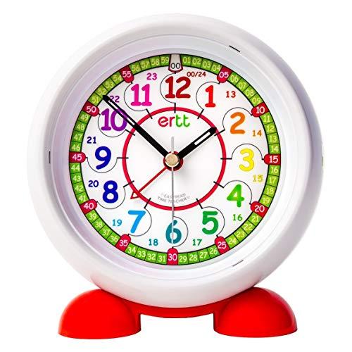 EasyRead Time Teacher ERAC2-COL-24Réveil d'Apprentissage pour Enfants