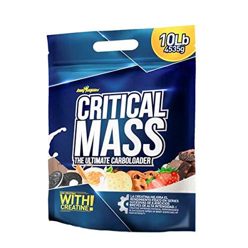 Big Man Critical Mass - 4,5 kg Chocolate Milk Shake