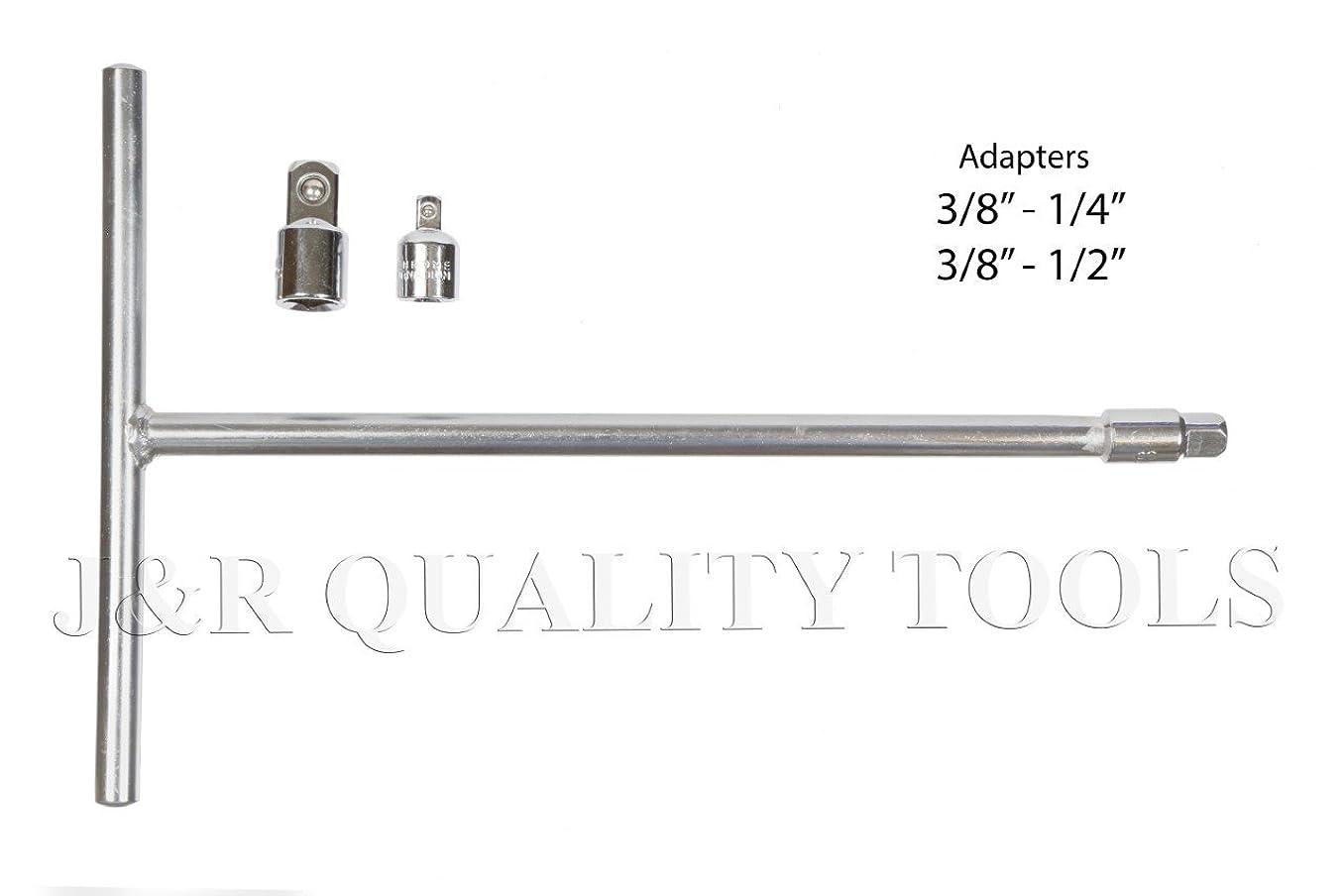 J&R Quality Tools 3/8