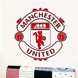 Premier League Manchester United Fußballverein Logo