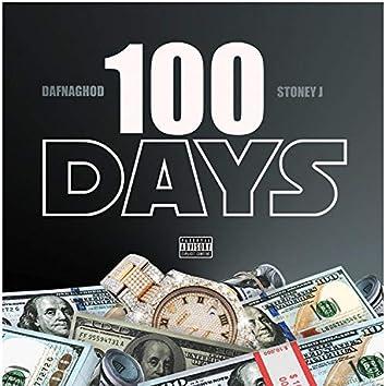 100 Days (feat. Stoney J)