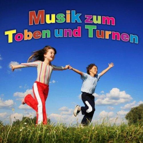 Musik zum Toben und Turnen