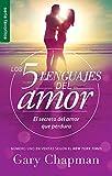 Los 5 lenguajes del amor Revisado - Favorito (Spanish...