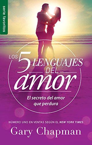 SPA-5 LENGUAJES DE AMOR LOS RE: El Secreto del Amor Que Perd