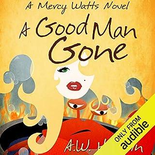 A Good Man Gone cover art