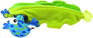 Fisher-Price Rainforest Jumperoo K6070 - Replacement Leaf with Frog