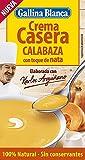 Gallina Blanca Gallina Blanca Crema Casera de Calabaza Envase, 500 Mililitros
