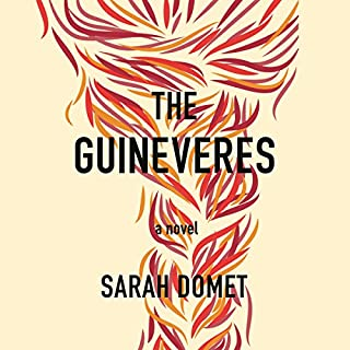 The Guineveres cover art